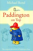 Michael Bond – Paddington on top