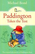 Michael Bond – Paddington takes the test