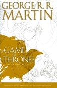 George R. R. Martin – Game of Thrones Graphic Novel vol. 4