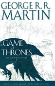 George R. R. Martin – Game of Thrones Graphic Novel vol. 3