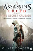 Bowden Oliver – Assassin's creed - The Secret crusade
