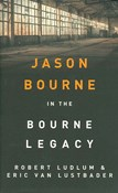 Ludlum Robert – Jason Bourne in the Bourne legacy