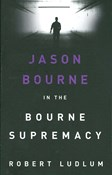 Robert Ludlum – Jason Bourne in the Bourne supermacy