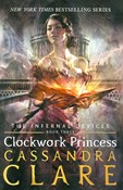 Clare Cassandra – Clockwork Princess