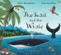 Donaldson Julia – Snail and the Whale