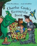 Julia Donaldson – Charlie Cook´s Favourite Book