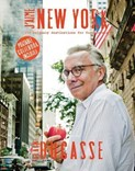 Alain Ducasse – J'aime New York : 150 Culinary Destinations for Food Lovers