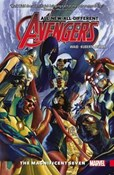 Mark Waid – Avengers - Magnificent Seven