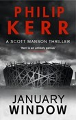 Philip Kerr – January window