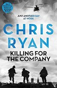 Chris Ryan – Killing for the Company