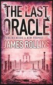 James Rollins – The Last Oracle