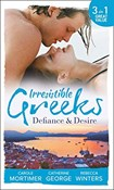 Carole Mortimer – Irresistible Greeks: Defiance and Desire