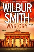Wilbur Smith – War cry