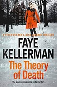 Faye Kellerman – Theory of death