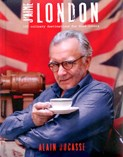 Alain Ducasse – J´aime London: 100 Culinary Destinations for Food Lovers