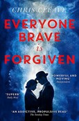 Cleave Chris – Everyone brave is forgiven