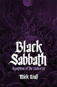 Mick Wall – Black Sabbath - Symptom of the Universe