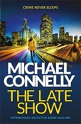 Michael Connelly – Late show