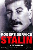 Robert Service – Stalin: A biography