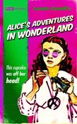 Lewis Carroll – Alice´s Adventures in Wonderland