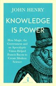 Henry John – Knowledge is Power