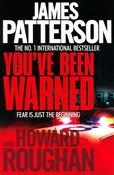 James Patterson – You've Been Warned