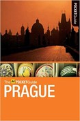 AA Pocket Guide PRAGUE
