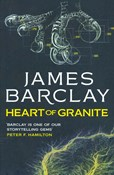 James Barclay – Heart of Granite