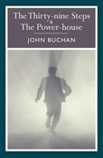 John Buchan – Thirty-nine steps a Power House