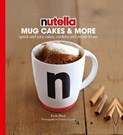 Keda Black – Nutella mug cakes and more