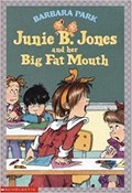 Barbara Park – Junie B. Big Fat Mouth