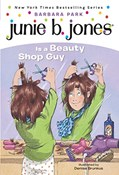 Barbara Park – Junie B. Jones - Beauy Shop Guy