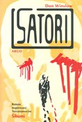 Don Winslow – Satori