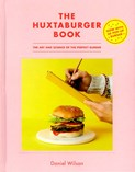 Daniel Wilson – The Huxtaburger Book