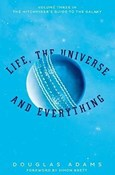 Douglas Adams – Life, The Universe and Everything