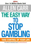 Allen Carr – Easy Way to stop gambling