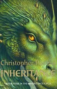 Christopher Paolini – Inheritance
