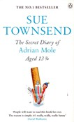 Sue Townsend – The Secret diary of Adrian Mole aget 13 3/4
