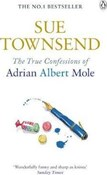 Sue Townsend – True confession of Adrian Albert Mole