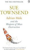 Townsend Sue – Adrian Mole and the weapons of mass destruction