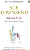 Townsend Sue – Adrian Mole - prostrate years