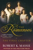 Robert K. Massie – The Romanous -The Final Chapter
