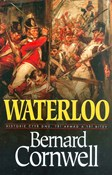Bernard Cornwell – Waterloo