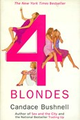 Candace Bushnell – 4 blondes