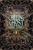 various authors – Chilling ghost short stories