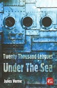 Jules Verne – Twenty Thosand Leagues under the sea
