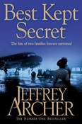 Jeffrey Archer – Best kept secret