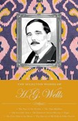 H. G. Wells – Selected works of...