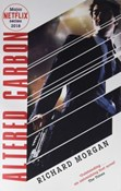 Richard Morgan – Altered carbon