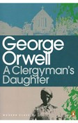 Orwell George – A Clergyman's daughter
